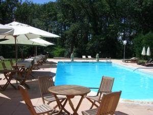 Hotel Domaine De Tournon (Aix-En-Provence)
