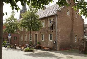 Hotel Haus zur Trapp