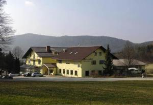 Landgasthof Geisselstein