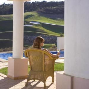 Quinta Da Encosta Velha - Vigia Resorts