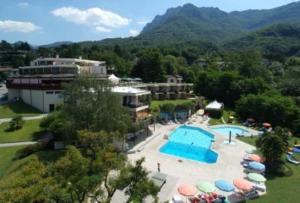 Hotel Panoramica Cadro Lugano