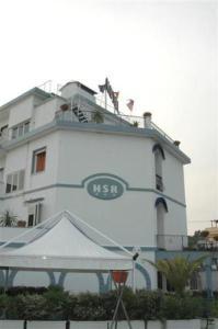 Hotel Del Sorriso