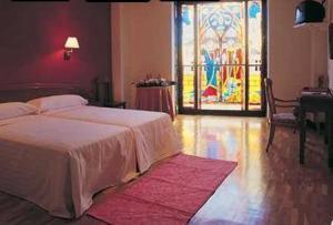 Hotel Garcia Ramirez