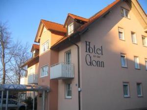 Hotel an der Glonn