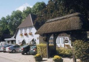 Flair Landhotel Walbrecht