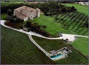 Todi Castle Residenza D'epoca