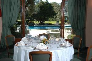 Grand Hotel Villa Fiorio