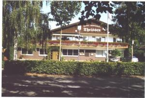 Hotel Am Kirchplatz