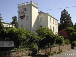 Burghotel Ad Sion