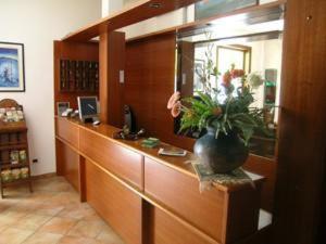 Hotel Residence Ristorante All'olivo