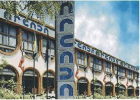 Arcada Hotel