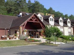 Kyriad Hotel Périgueux Trélissac