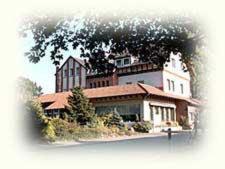 Kurhaus Bad Blenhorst