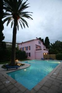 La Villa D'Anaïte