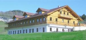 Hotel Residenz Windischgarstnerhof
