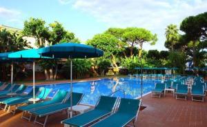 NH Ischia Thermal Spa Resort