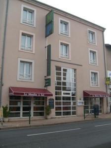 Le Relais Hôtel de Marie
