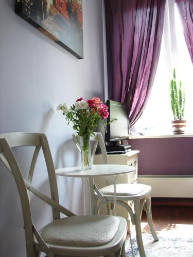 Booking - B&amp;B Chmielna St.