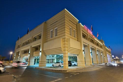 Booking - City Seasons Hotel Al Ain