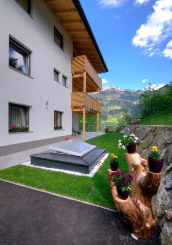 Booking - Apartment Sonnbichl