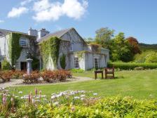 Gregans Castle Hotel (Ballyvaughan)