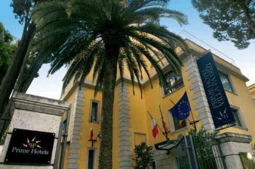 Prime Hotels Villa Patrizi (Roma)