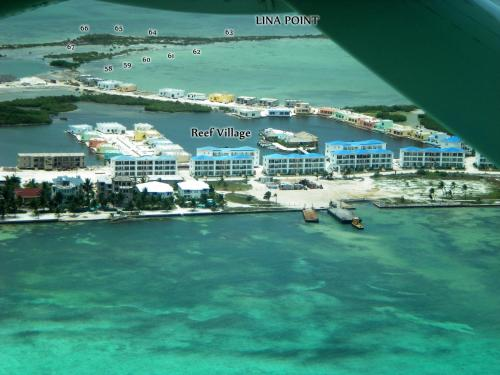 Booking - Reef Village Resort