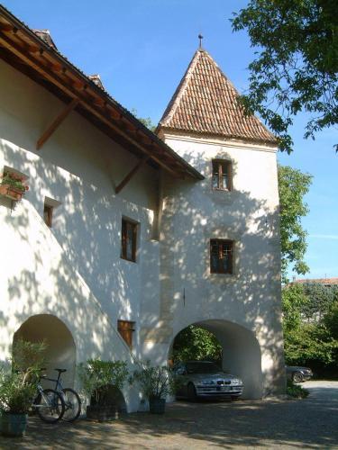 Booking - Residence Saltenbichlhof