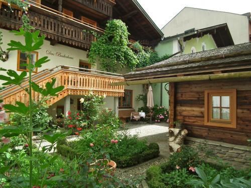 Booking - Das Baderhaus