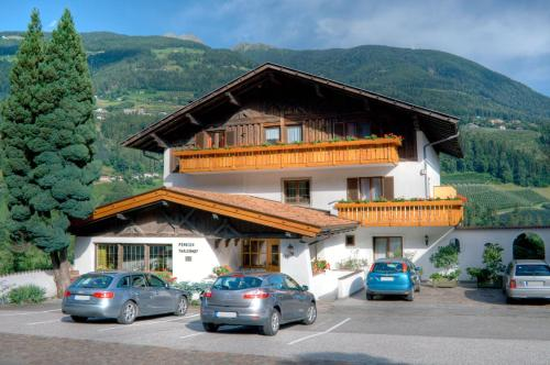 Booking - Pension Thalerhof