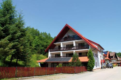 Booking - Pension MAK Terchova