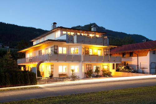 Booking - Appartementhaus Charisma