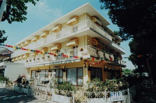 Hotel Franca (Misano Adriatico)