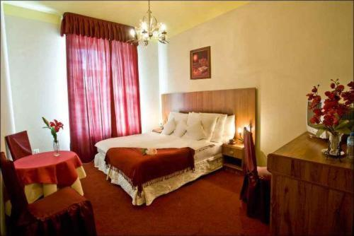 Apart Hotel Ambasador (Kraków)