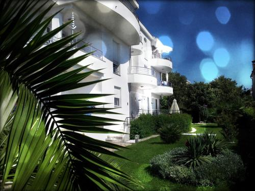Booking - Apartments Luxury Zana