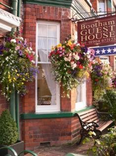 Booking - Hotel Bootham City Centre Guest House