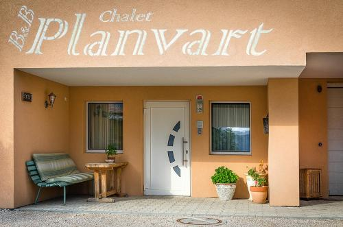Booking - Chalet Planvart Guesthouse 