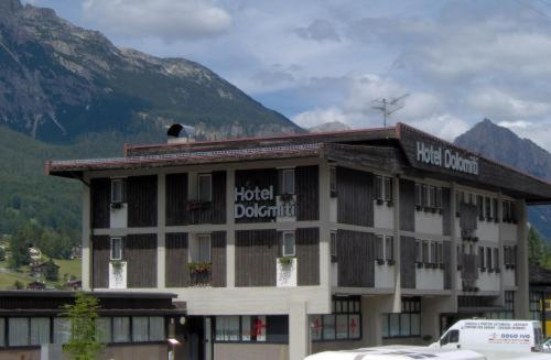Hotel Dolomiti (Cortina d'Ampezzo)
