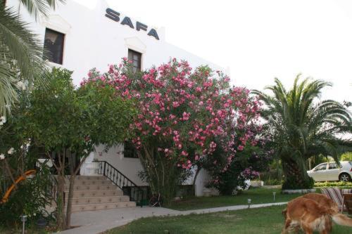 Safa Hotel (Bitez (Bodrum))