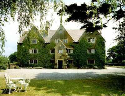 Rangeworthy Court Hotel (Nr Bristol, South Gloucestershire)