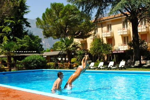 Booking - Hotel Elisabetta
