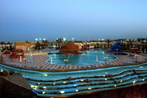 Concorde El Salam (Sport Area) (Sharm El Sheikh )