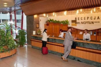 Neptun Hotel Szczecin (Szczecin)