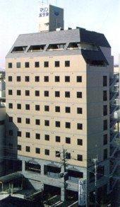 Marine Hotel Annex (Fukuoka, Fukuoka Prefecture)