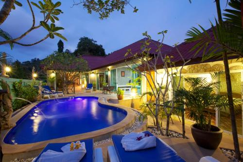 Booking - Sunshine Guesthouse
