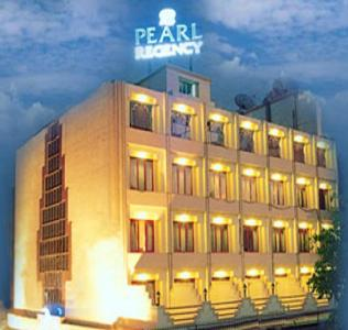Booking - Hotel Pearl Regency