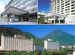 Suginoi Hotel (Beppu, Oita Prefecture)