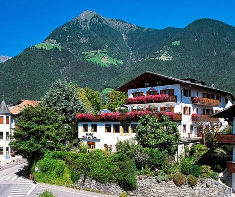 Booking - Hotel Gasthof Mair am Turm