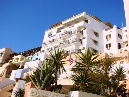 Panorama Hotel (Fira)