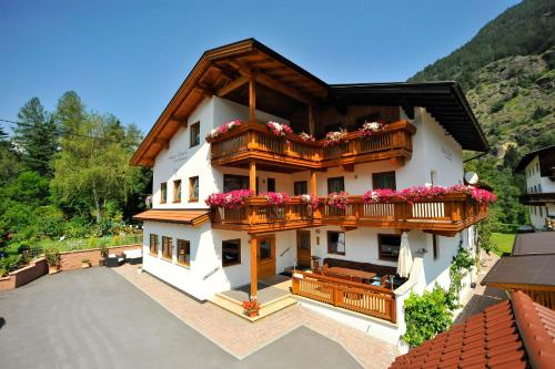 Booking - Haus Gisela